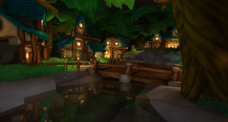 Oaken Village 3
