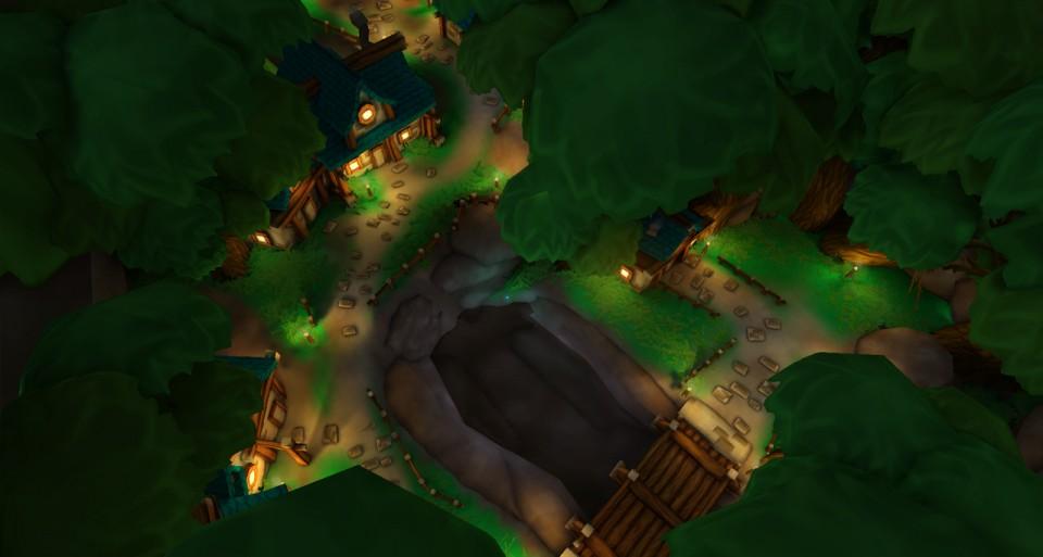 Oaken Village 5