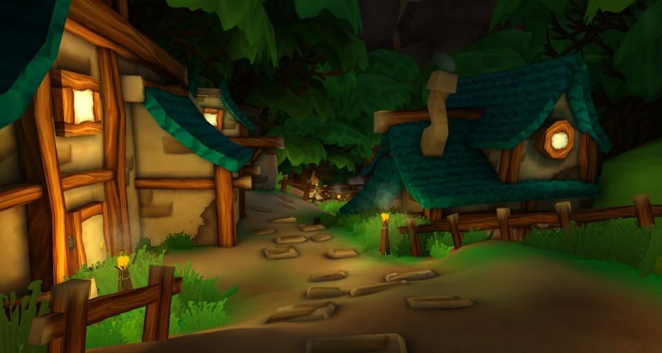 Oaken Village 6