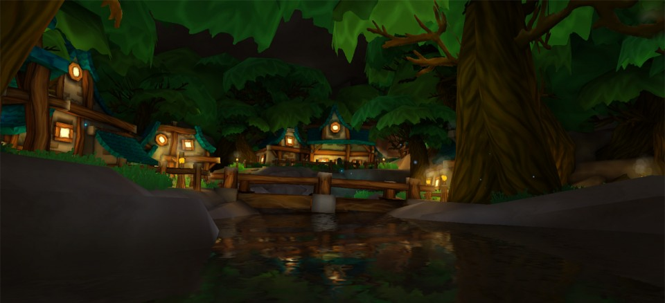 Oaken Village 7